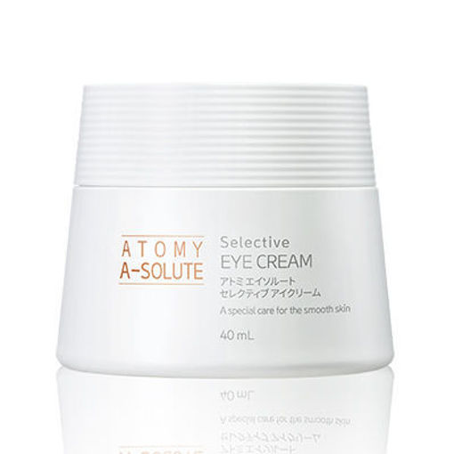 ATOMY ABSOLUTE CONTORNO DE OJOS, 40 ML